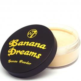 Poudre Libre Banana Dreams w7 pot ouvert