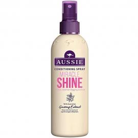 Après-shampoing en spray Miracle Shine Aussie
