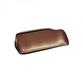 Fond de teint Age perfect – 530 Expresso L'Oréal texture