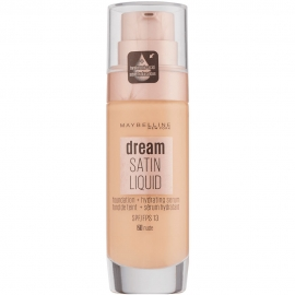 Fond de teint Dream satin - 21 Nude Maybelline