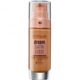 Fond de teint Dream satin - 53 Classic tan Maybelline