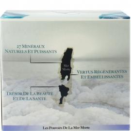 boîte crème anti-rides à l'Aloe Vera - marque Ô Rare