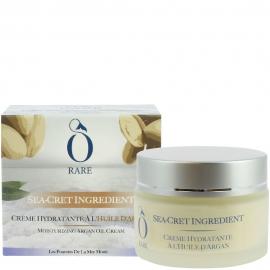 pack Crème hydratante à l'huile d'Argan - Sea-cret Ingredient