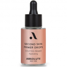 Primer drops Seconde peau - Hydratant Absolute new-york packaging front