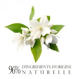 shampoing nourrissant source de la marque L'Oréal Pro à base de fleurs de jasmin