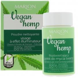 Pack poudre nettoyante vegan hemp