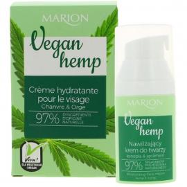 Pack creme hydratante vegan hemp