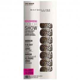 Stickers color show - léopard N24