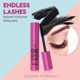 mascara golden rose endless lashes extra volume