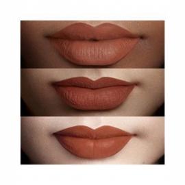 Maquillage de bouches liquid ultra matte les chocolats - 860 Ginger bomb