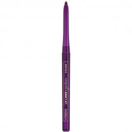 Crayon liner Signature - 06 Violet ouvert