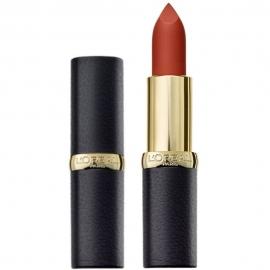 Rouge à lèvres Color Riche Matte - 655 Copper Clutch