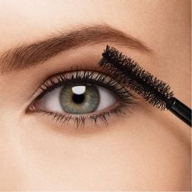 Mascara Volumazing application