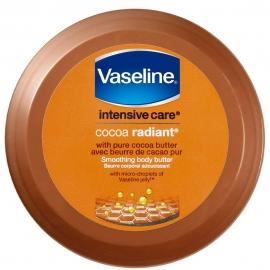 Beurre corporel - Cocoa radiant