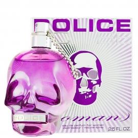 Eau de parfum Woman