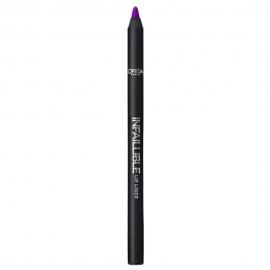 Crayon lèvres - Infaillible 207 ouvert