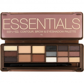 Palette contour brow & eyeshadow - Essentials