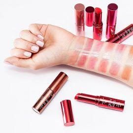 Baume à lèvres teinté - Glow kiss - 05 Cherry Juice