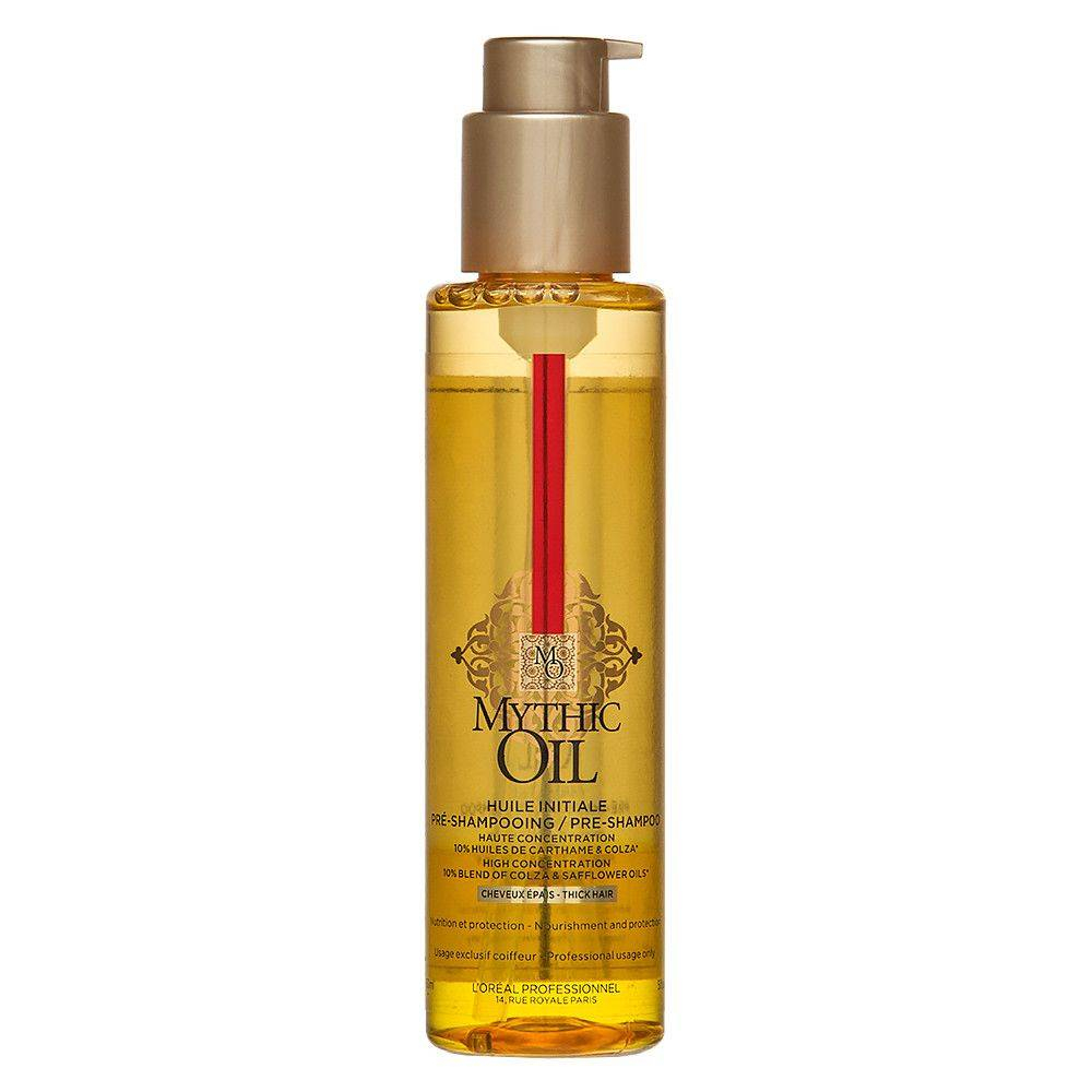 Huile pré-shampoing Mythic oil