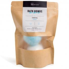 Bombes de bain Pure Energy - Lotus