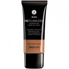 Fond de teint fluide - HD Flawless - Almond