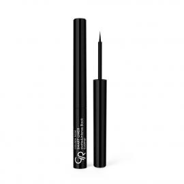 Eyeliner Smart Liner Matte & Intense - Noir
