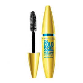 Mascara Le Colossal Waterproof