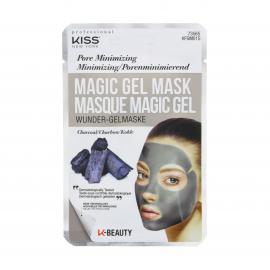 Masque réducteur de pores Magic Gel au charbon