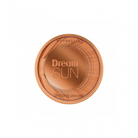 Poudre Compacte Dream Sun - N3