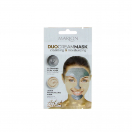 Masque Duocreammask Purification et Hydratation