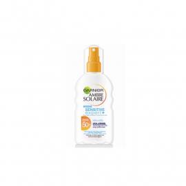 Spray Protecteur UV Sensitive SPF 50 - 200ml