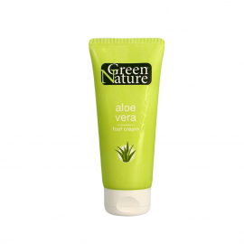 Crème Pieds Aloe Vera - 100ml
