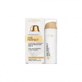 Fluide Age Perfect Cou & Decolleté - 50ml