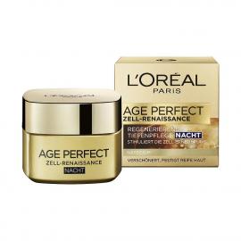 Crème de nuit Age Perfect Renaissance 50 ml