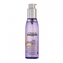 Huile de brushing Liss Unlimited 125 ml