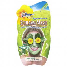 Masque Aloe Vera