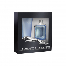 Coffret Eau de Toilette + Gel Douche Jaguar Classic Homme
