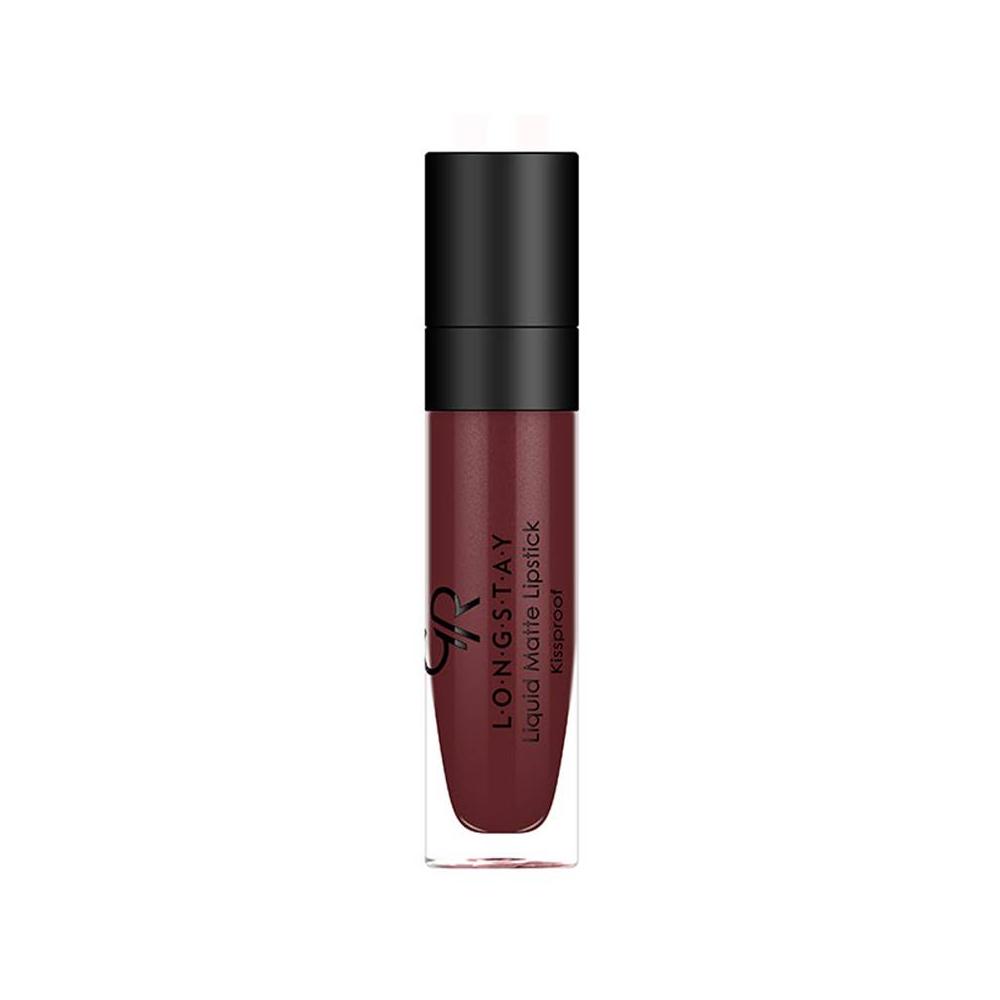 Rouge à lèvres Liquide Mat Longstay - 12
