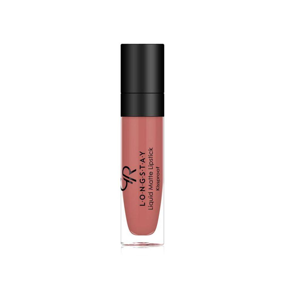 Rouge à lèvres Liquide Mat Longstay - 17