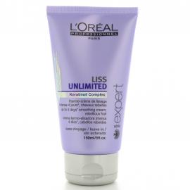 Crème de Lissage Liss Unlimited 150ML