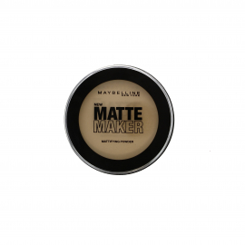 Poudre Matte Maker Nude Beige