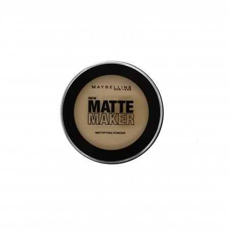 MATTE MAKER POWDER 20 NUDE BEIGE   CH Tralee   Ireland