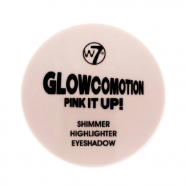 Poudre Glowcomotion Pink It Up - Teint & yeux