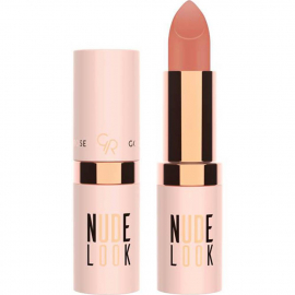 Rouge à lèvres mat Nude Look – 02 Peachy nude