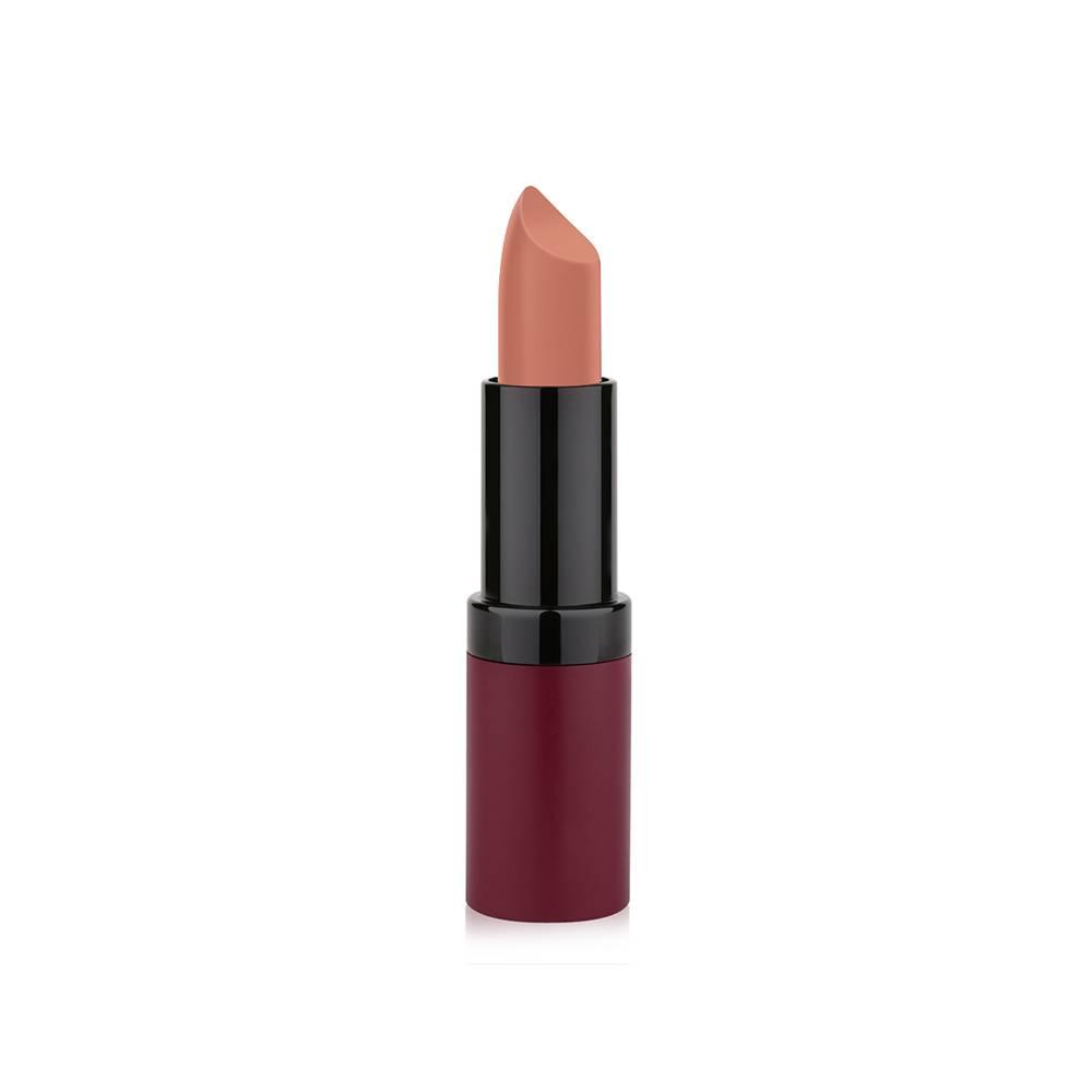 Rouge à lèvres Velvet Matte - 38
