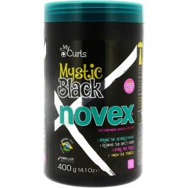 Masque capillaire Mystic Black
