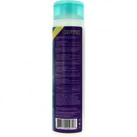 Shampoing cheveux bouclés...