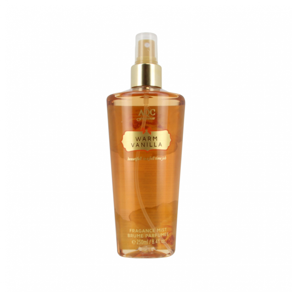 Brume parfumée - Warm vanilla