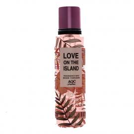Brume parfumée - Love on the island