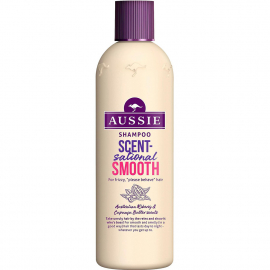 Shampoing Scent-sational smooth